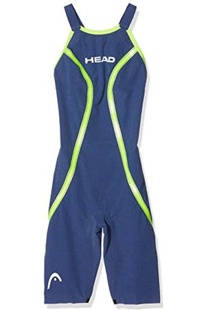 Head Liquidfire Core Knee Traje De Baño Olimpico, Mujer