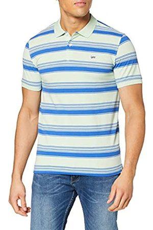 Lee Pique Polo' Camiseta L para Hombre