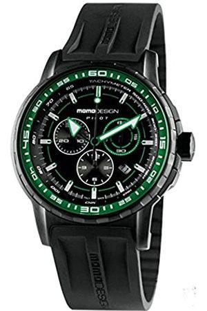 Momo Reloj Informal MD2164BK-31