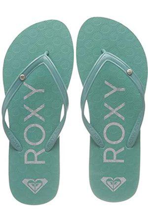 Roxy RG Sandy, Zapatos de Playa y Piscina para Niñas