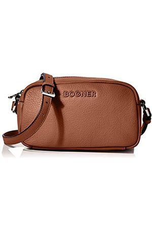 Bogner 4190000156 - Bolso de hombro de Cuero Mujer