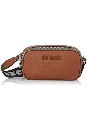 Bogner 4190000158 - Bolso de hombro de Cuero Mujer