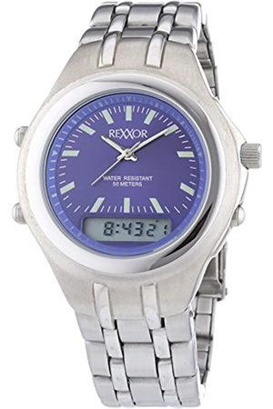 Rexxor 242-7904-98 - Reloj de Cuarzo para Hombres