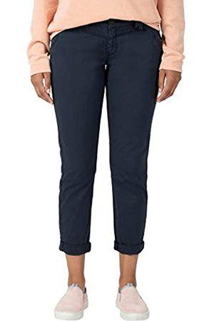 Timezone Slim Nalitz 7/8 Pantalones