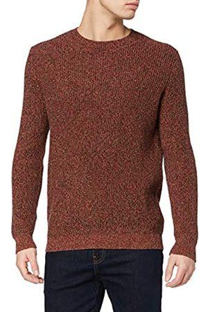 FIND Marca Amazon - Encontrar. Jersey de algodón para hombre 36