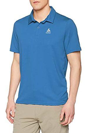 Odlo T-Shirt S//S Crew Neck Cardada Camiseta Hombre