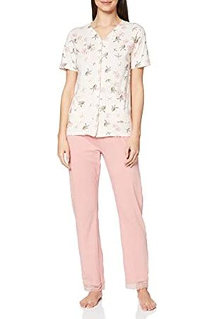 Mary White AF.FLO.PYGT Conjuntos de Pijama