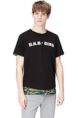 FIND Camiseta con Estampado Gráfico para Hombre