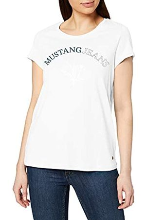 Mustang Alina C Print Camiseta