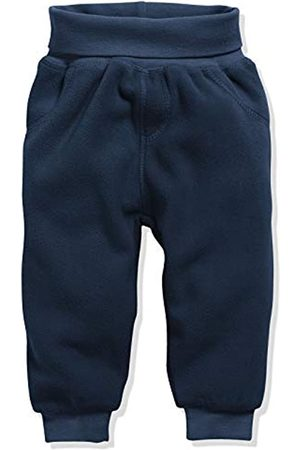 Schnizler Baby Pumphose Fleece mit Strickbund Pantalones de Deporte