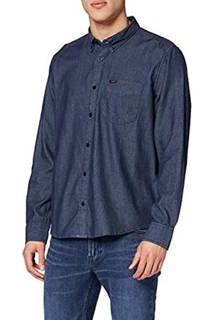 Lee Button Down Camisa