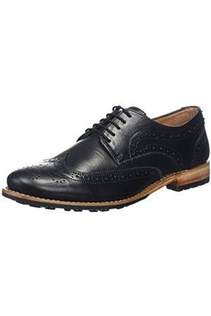 Chatham Buckingham II, Zapatos de Cordones Brogue para Hombre