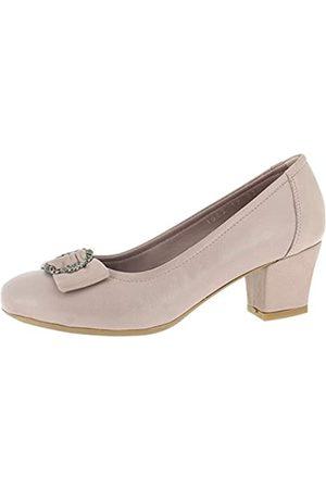 Hirschkogel by Andrea Conti 3479600, Zapatos de Tacón para Mujer, (Mauve 175)