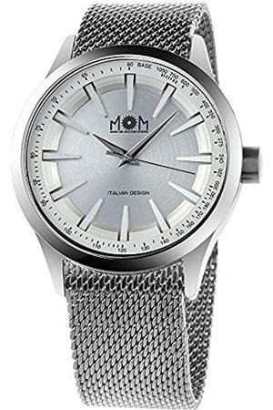 M.O.M. Manifattura Orologiaia Modenese Rush pm7700 – 0100 – Reloj de Pulsera Hombre