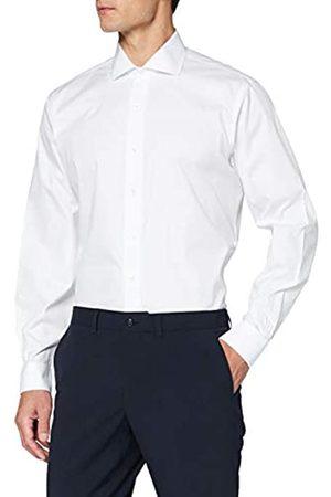 Brooks Brothers Camicia Regentcotone Manica Lunga Camisa de Oficina