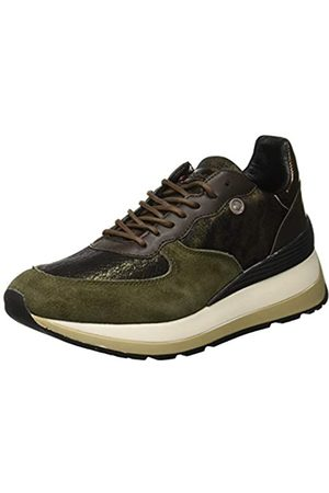 U.S. Polo Assn. Valery, Zapatillas para Mujer, (Military Green MILG)