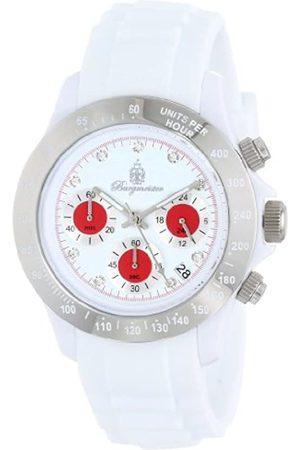 Burgmeister Reloj Cronógrafo Florida BM514-586C