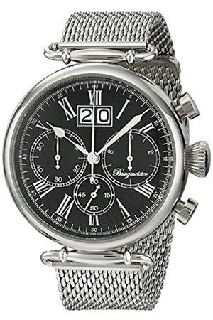 Burgmeister Reloj de Cuarzo p01-121 44 mm