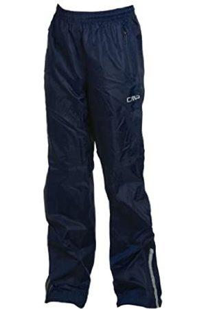 CMP Pantalón deportivo impermeable para joven marine Talla:116