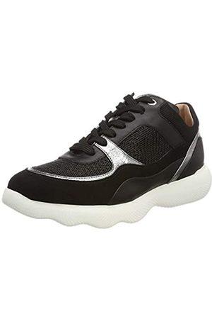 Unisa Eire_KS_LW, Zapatillas para Mujer, Black/Blk