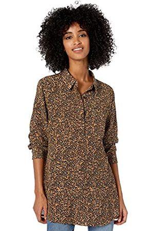 Goodthreads Viscose Popover Tunic Fashion-t-Shirts