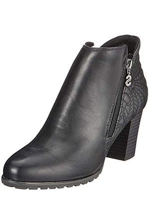 Desigual Shoes_Frida Lottie, Botines para Mujer, ( 2000)