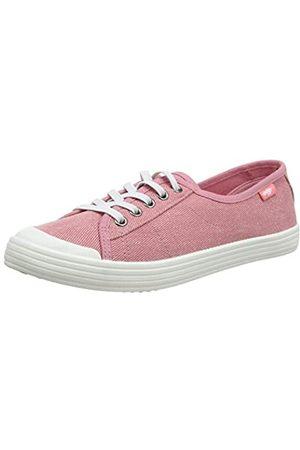 Rocket Dog Chow, Zapatillas sin Cordones para Mujer, (Salty Pink L00)