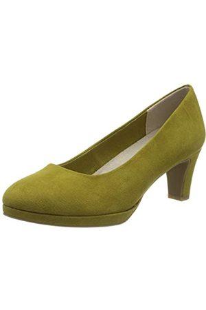 Marco Tozzi 2-2-22409-34, Zapatos de Tacón para Mujer, (Lime 752)