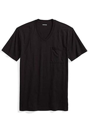 Goodthreads Short-Sleeve V-Neck Cotton Pocket T-Shirt Camiseta