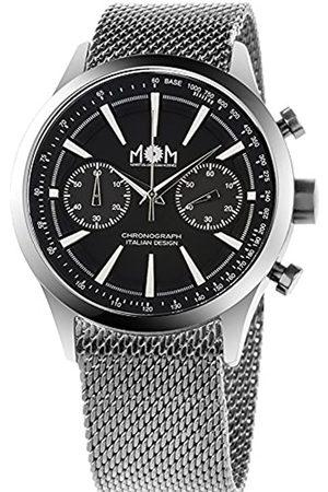 M.O.M. Manifattura Orologiaia Modenese Rush pm7710 – 0900 – Reloj de Pulsera Hombre