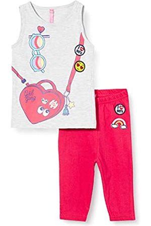 Lina Pink BF.Roll.pco Pijama