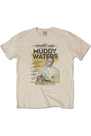 Muddy Waters Peppermint Lounge Camiseta