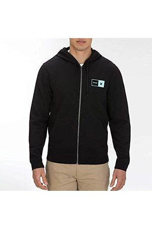 Hurley M Natural Full Zip Sudaderas
