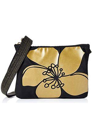 Kipling Mai PouchMujerBolsos bandoleraMulticolor (Gold Flower)22.5x17x1 centimeters (B x H x T)