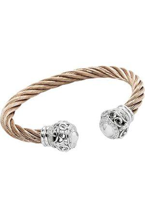 Burgmeister JewelryJBM3016-521-PulseradePlatadeLey