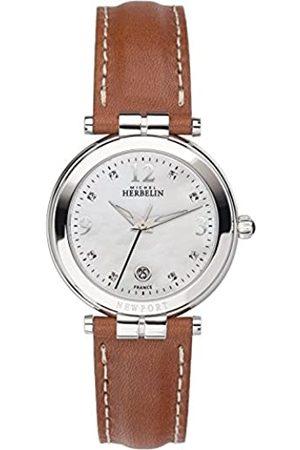 Michel Herbelin Reloj - Unisex 14264/AP59GO