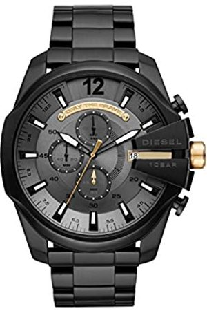 Diesel Reloj Cronógrafo para Hombre de Cuarzo con Correa en Acero Inoxidable DZ4479