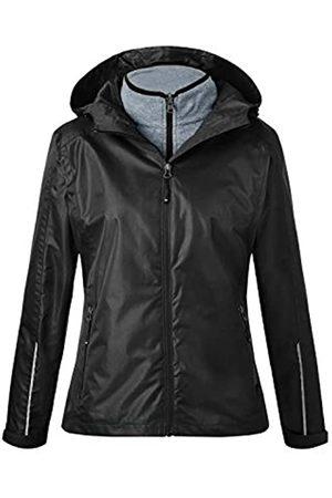 James & Nicholson Ladies' 3-in-1-jacket Chaqueta