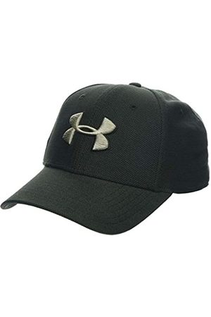 Under Armour Men's Heathered Blitzing 3.0 Gorra, Hombre