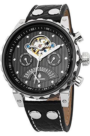 Burgmeister Limoges BM136-922 - Reloj de Caballero automático