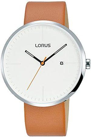 Lorus RelojAnalogicoparaHombredeCuarzoconCorreaenCueroRH901JX9