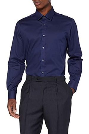 FIND Camisa casual - para hombre 36 (Manufacturer Size:XS)
