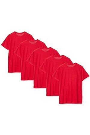 Kustom Regular Fit Wicking tee 5 Pack Camiseta