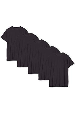 KUSTOM KIT Regular Fit Wicking tee 5 Pack Camiseta