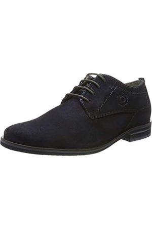 bugatti 312598023400, Zapatos de Cordones Derby para Hombre