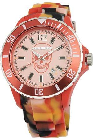 CEPHEUS Army CPX01-094 - Reloj analógico de Cuarzo Unisex