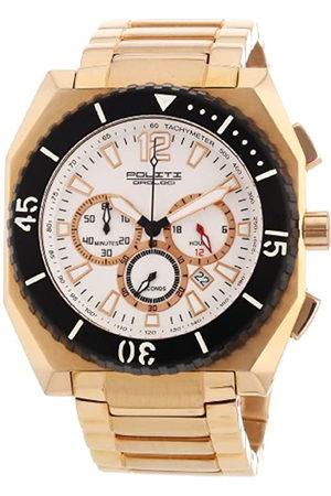 POLITI OROLOGI OR3831 - Reloj de Caballero de Cuarzo
