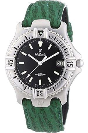Mx Onda 32-6200-45 - Reloj de pulsera hombre, piel
