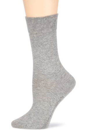Hudson Calcetines relaxed opacas para mujer