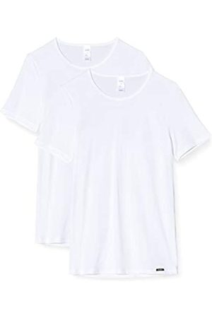 Skiny Collection Shirt Kurzarm 2er Pack Camiseta de Tirantes